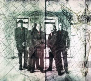 Stone Sour: Audio Secrecy (CD + DVD) - Bild 6
