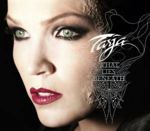 Tarja: What Lies Beneath - Cover