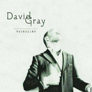 David Gray: Foundling - Cover
