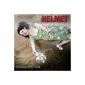 Cover - Helmet: Seeing Eye Dog