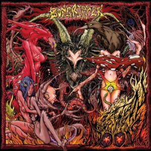 Bongripper: Satan Worshipping Doom - Cover