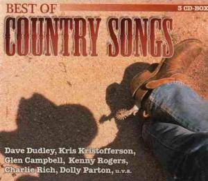 Best Of Country Songs - Cover