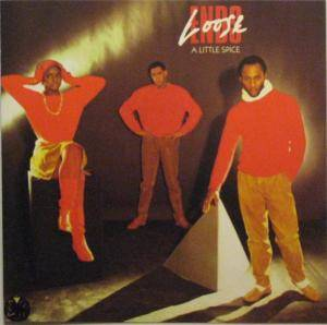 Cover - Loose Ends: Little Spice, A