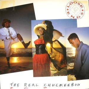 Loose Ends: Real Chuckeeboo, The - Cover