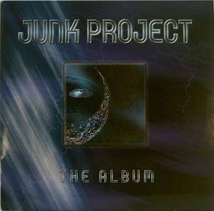 Cover - Junk Project: Album, The