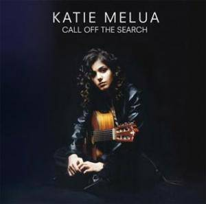 Katie Melua: Call Off The Search - Cover