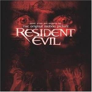 Resident Evil - Music From And Inspired By The Original Motion Picture (CD) - Bild 1