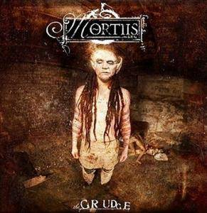 Mortiis: Grudge, The - Cover