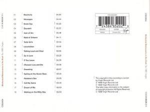 Orchestral Manoeuvres In The Dark: The OMD Singles (CD) - Bild 2