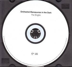 Orchestral Manoeuvres In The Dark: The OMD Singles (CD) - Bild 3