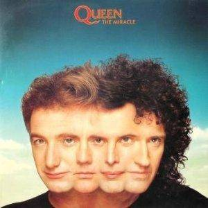Queen: The Miracle (LP) - Bild 1