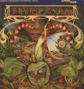Cover - Spyro Gyra: Morning Dance