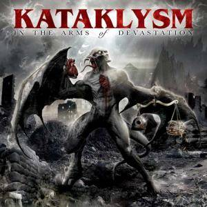 Kataklysm: In The Arms Of Devastation (CD) - Bild 1