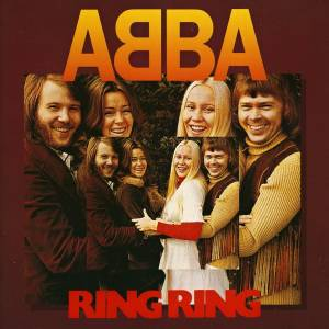 ABBA: Ring Ring - Cover