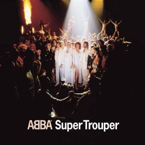 ABBA: Super Trouper - Cover