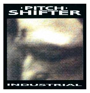 Pitchshifter: Industrial - Cover