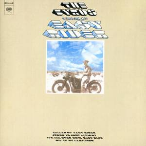 Cover - Byrds, The: Ballad Of Easy Rider