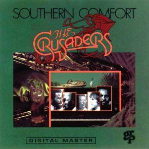 The Crusaders: Southern Comfort - Cover