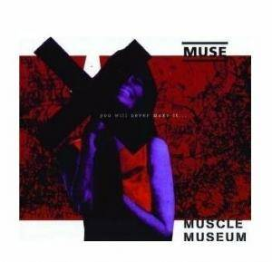 Muse: Muscle Museum - Cover