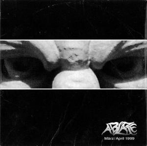 Ablaze #26 Compilation März/April 1999 - Cover