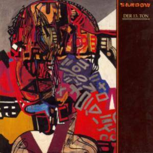Cover - Sandow: 13.Ton, Der