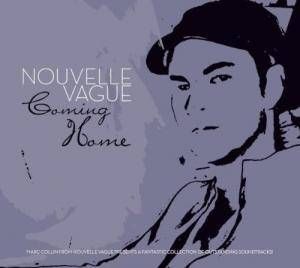 Cover - Nouvelle Vague: Coming Home
