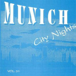 Cover - Gotthard: Munich City Nights Vol. 51