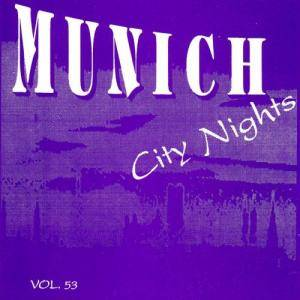 Cover - Gotthard: Munich City Nights Vol. 53