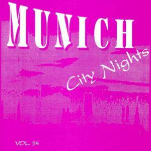 Munich City Nights Vol. 54 - Cover
