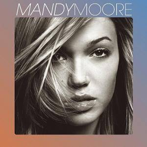 Cover - Mandy Moore: Mandy Moore