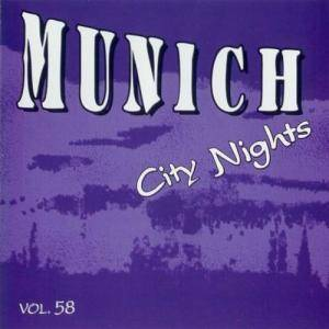 Cover - Babylon A.D.: Munich City Nights Vol. 58