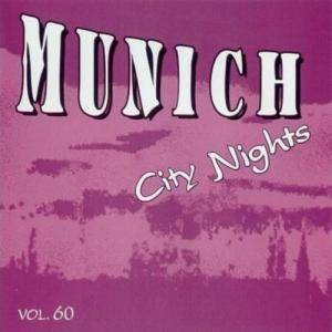 Cover - Blonde On Blonde: Munich City Nights Vol. 60