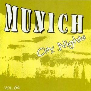 Cover - Fee Waybill: Munich City Nights Vol. 64
