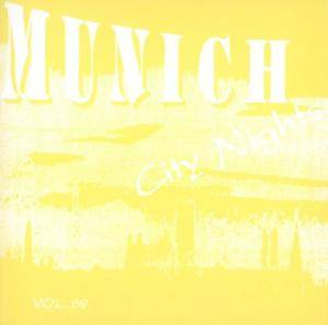 Cover - Kenny Wayne Shepherd: Munich City Nights Vol. 69