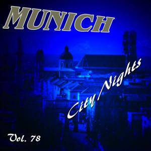 Cover - Gotthard: Munich City Nights Vol. 78