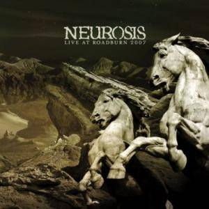 Neurosis: Live At Roadburn 2007 - Cover
