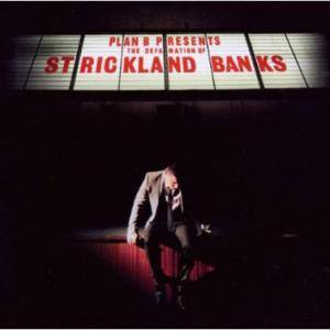 Plan B: Defamation Of Strickland Banks, The - Cover
