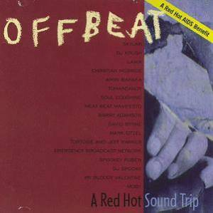Offbeat - A Red Hot Sound Trip - Cover