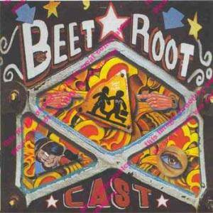 Cast: Beetroot - Cover