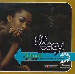 Get Easy! - The Tempo Easy Listening Collection Vol. 2: The Future Collection - Cover