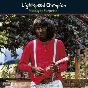 Cover - Lightspeed Champion: Midnight Surprise