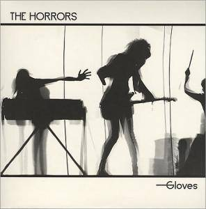 The Horrors: Gloves - Cover