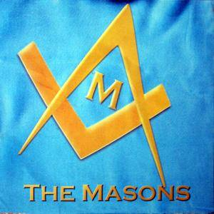 Cover - Masons, The: Masons, The