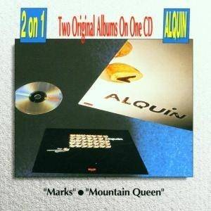 Cover - Alquin: Marks / Mountain Queen (Two On One)