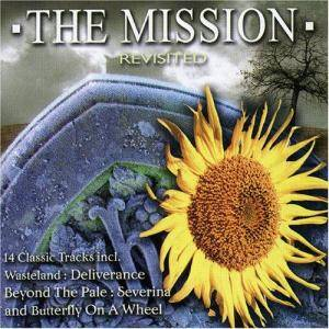 Cover - Mission, The: Revisited