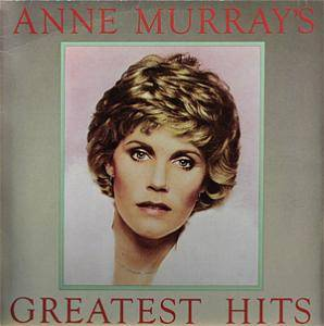 Anne Murray: Anne Murray's Greatest Hits - Cover