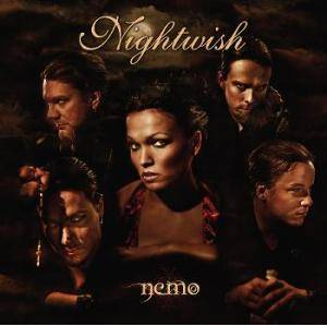 Nightwish: Nemo (Mini-CD / EP) - Bild 1