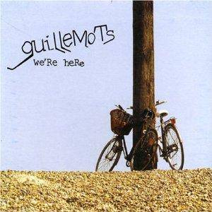 Cover - Guillemots: We're Here