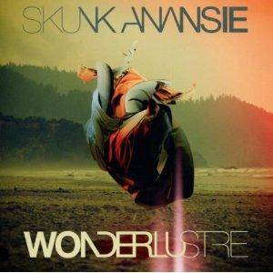 Skunk Anansie: Wonderlustre - Cover