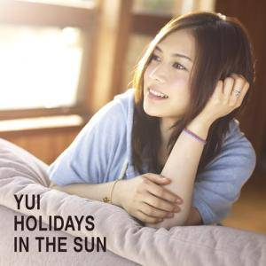 Cover - YUI: Holidays In The Sun
